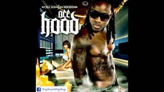 Ace Hood - Pullin On Her Hair (Remix) {Ft. Marques Houston} [Sex Chronicles]