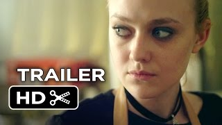 Every Secret Thing Official Trailer 1 2015  Diane Lane Dakota Fanning Elizabeth Banks Movie HD