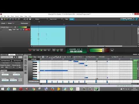 Programa facil , sencillo y completo para grabacion profesional de audio