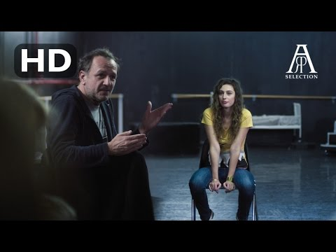 ARNAUD FAIT SON DEUXIEME FILM - LA BANDE ANNONCE