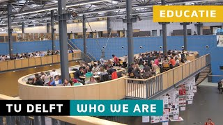 TU Delft | University of Technology