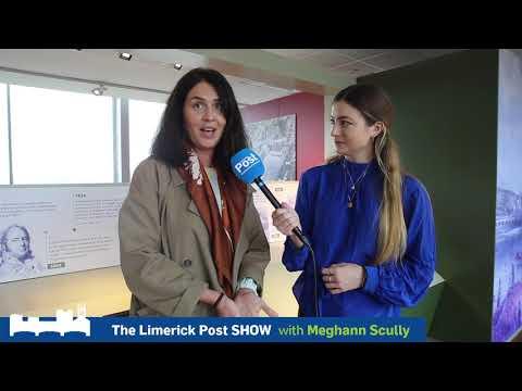 Limerick Post Show | i.NY launch