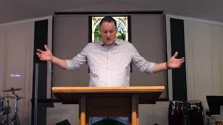 The Origin Story – Matthew 1:18-25
