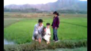 preview picture of video 'batkhela hadworks fields'