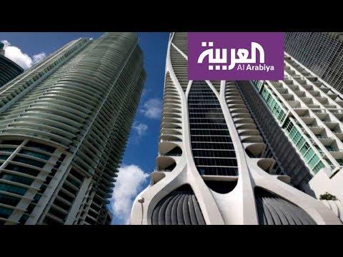 العرب اليوم - شاهد: أيقونة معمارية جديدة لـ