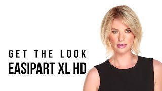 "easiPart XL HD 8"" Styling - Spring 2018 - Get The Look"
