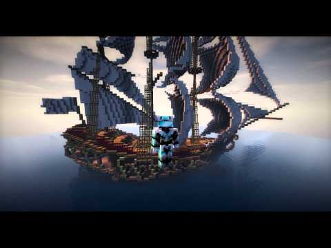 Minecraft Small Boat Schematic on small minecraft ship plans, small minecraft yacht tutorial, small minecraft village, small boats mod minecraft,