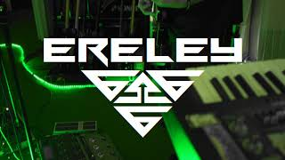 Video ERELEY - Hex (live From the Basement)