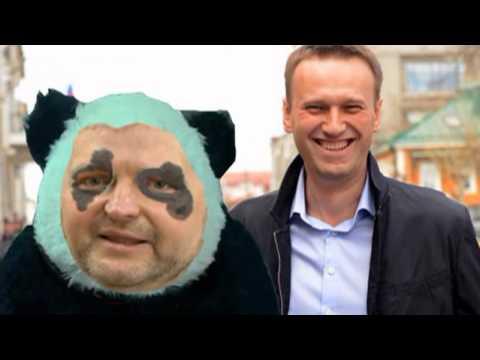 Алексей Навальный: Куда уехал цирк?