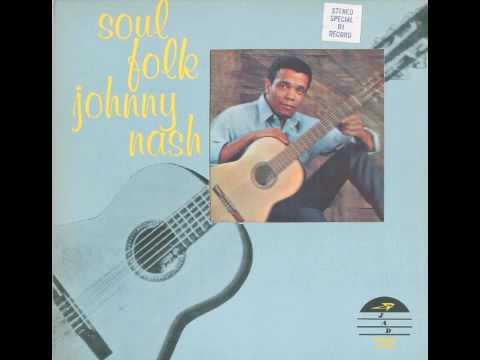 Johnny Nash- Island In The Sun