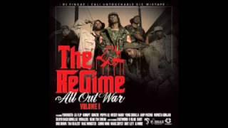 18. The Regime - Respect My Gangsta