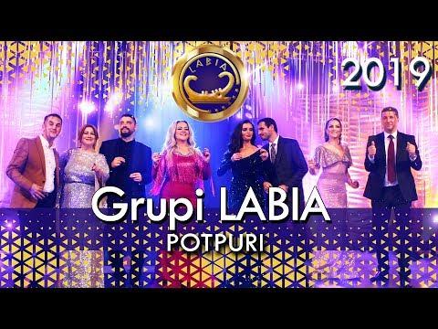 Grupi Labia - Potpuri