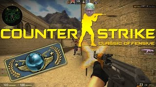 Counterstrike Classic Offensive (CSCO) - Funny Moments AND YOU KNOW