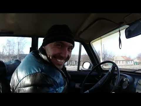 Как приятно когда чем-то можешь помочь / Стаханов , самая запутанная улица, таксист- МОЛОДЕЦ