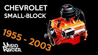 GM Small-Block: Explained | Powered America For 48 Years