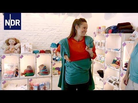 Schwangerschaft und Mama werden: Wie verändert sich das Leben? | 7 Tage | NDR Doku