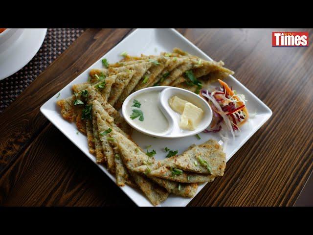 Exploring Nepal's culinary diversity