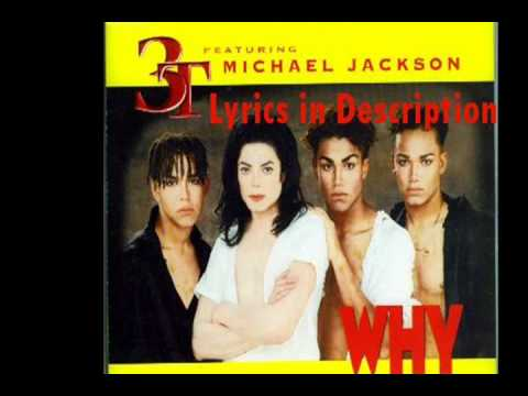 Michael Jackson (3T) - Why (Instrumental With Background Vocals) Mp3