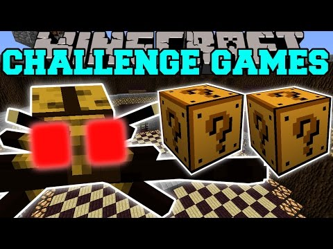 Part 1 Custom Map Adventure - Naijafy Minecraft Adventure Maps Captainsparklez on