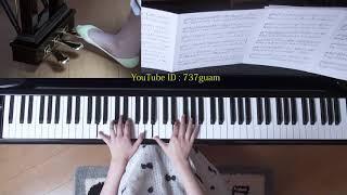 一分一秒君と僕のピアノHoneyWorksmeetsスフィア