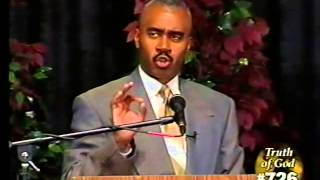 Pastor Gino Jennings Truth of God Broadcast 726-728 Hampton Virginia Part 1 of 2