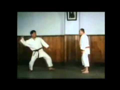 Kotani Sumiyuki Kodokan Judo 10. Dan
