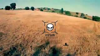 Planet Earth FPV RAW Freestyle Drone