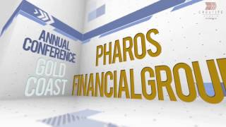 Pharos Financial Group Event Promo Video