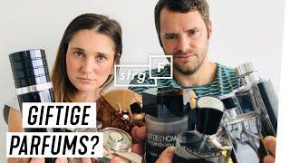 Parfums: Wie gefährlich sind ihre Inhaltsstoffe? | STRG_F