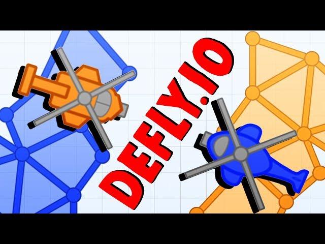Defly.io Video 2