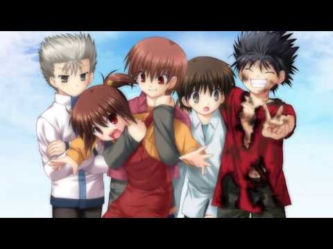 Little Busters! English Edition thumbnail