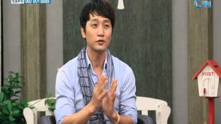 힐링토크 회복 228회 - 뮤지컬배우 이석준 1부 :: 문화로 예수님을 전하는