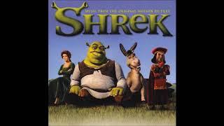 Shrek Soundtrack 4. Joan Jett - Bad Reputation