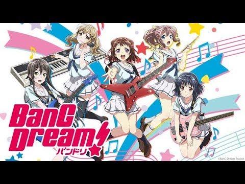 [Bang Dream!] ときめきエクスペリエンス!