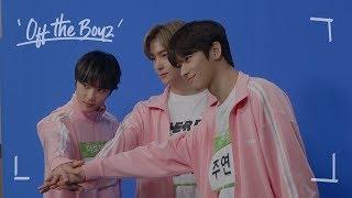 [OFF THE BOYZ] 2019 설특집 아육대