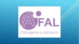 El duelo patológico. AFAL Cartagena y comarca