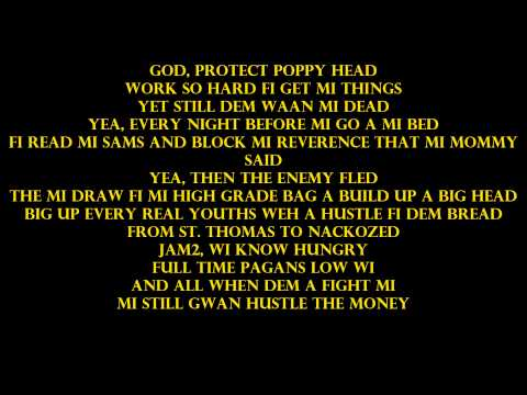 Popcaan - V S O P Lyrics on YOUZEEK com
