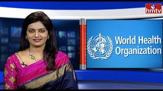 WHO మాట మార్చడానికి కారణం ఏంటి?  | Prime News with Roja | hmtv