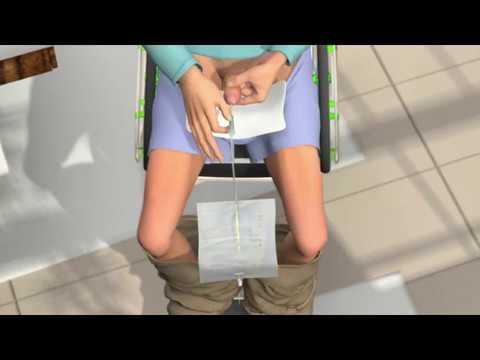 Coloplast Continentie Zelfkatheterisatie mannen in rolstoel Speedicath