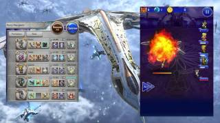 FFRK FF XIII - The Palamecia, Part 1 Elite