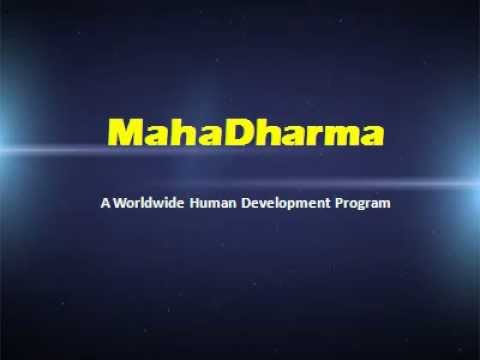 A worldwide Human Development Program