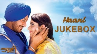 Haani - Full songs Jukebox | Harbhajan Mann Songs | Top Punjabi Songs | Sagahits