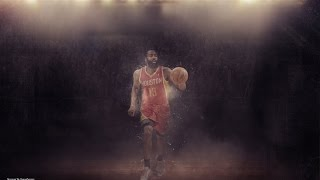 James Harden Mix HD