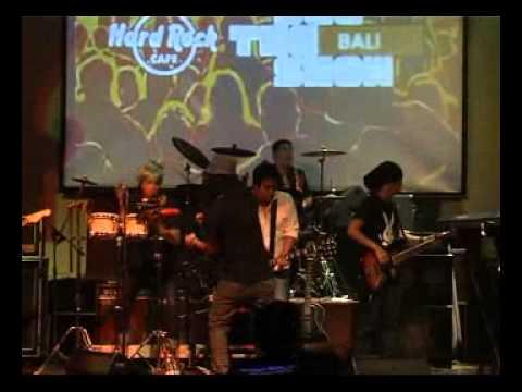 Boys N Root - Sandra (Hard Rock Bali)