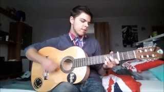 Ed Sheeran - Shirtsleeves (Cover)