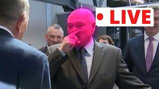 Что не так со здоровьем Лукашенко. Ну и новости! Live