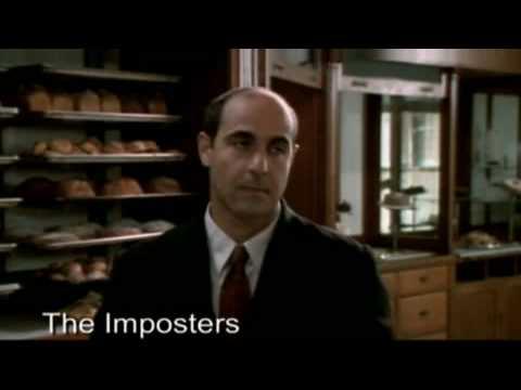 The Impostors (1998) Trailer
