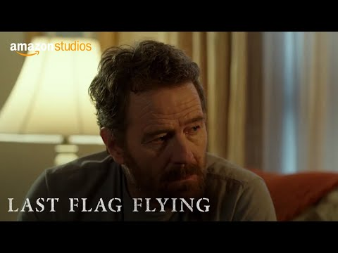 Last Flag Flying Last Flag Flying (Featurette 'Three Generations: We Are the Mighty')