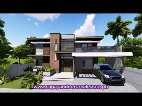 2 Storey 5 Bedroom 4 Toilet And Bath Dream House 2 Carports