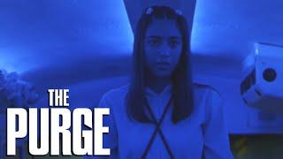 "The Purge (TV Series) | Season 1, Ep 3: Full Opening Scenes - ""The Urge to Purge"" | on USA Network"